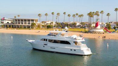 Photo of 2001 Hatteras 75′ Motor Yacht – $799,000