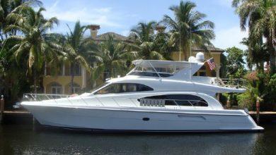 Photo of 2006 Hatteras 64′ Motor Yacht – $999,000