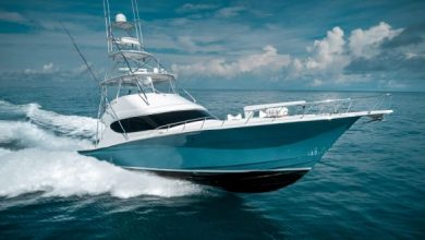 Photo of 2008 Hatteras GT60′ Convertible – $1,499,000