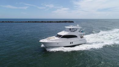 Photo of 2010 Hatteras 60′ Motor Yacht – $1,299,000