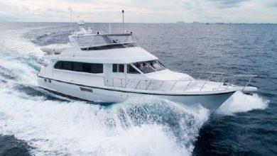 Photo of 2002 Hatteras 75′ Motor Yacht – $1,250,000