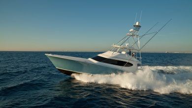Photo of New Hatteras GT70