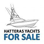 Hatteras Yacht Sales