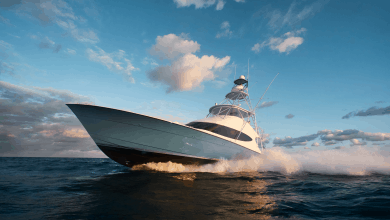Photo of New Hatteras GT59
