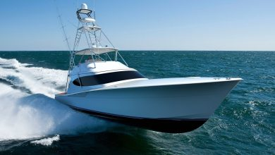 Photo of New Hatteras GT65 Carolina
