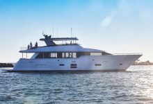 Photo of New Hatteras M90 Panacera